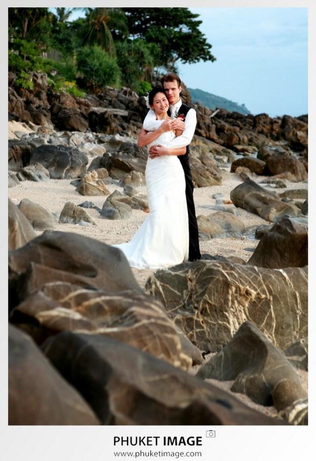 oversea wedding photographer in Phuket