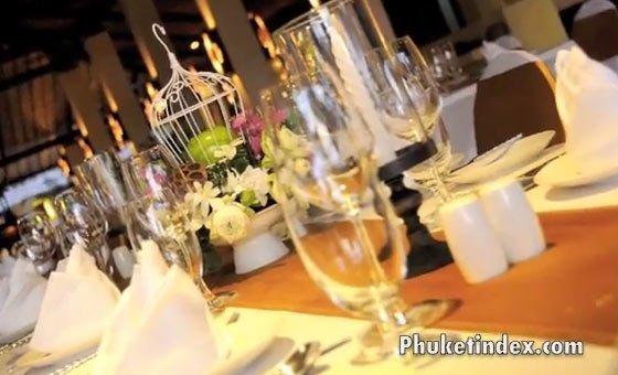 Sala Bua Restaurant @ Impiana Resort Patong Phuket