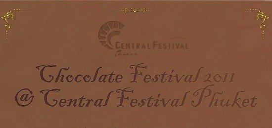 Chocolate Festival 2011