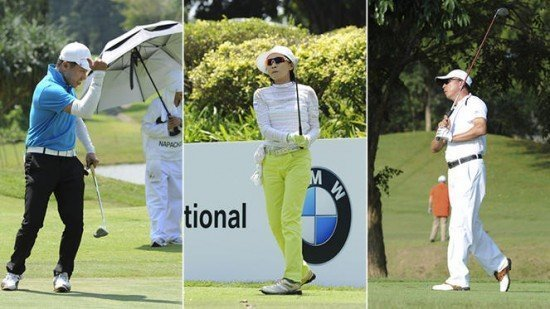 2010 BMW Golf Cup in Phuket