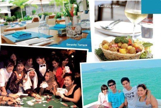 Praewpayom (Praew) Aikanich: Advertising - Sales Assistanct of Asia Web Direct