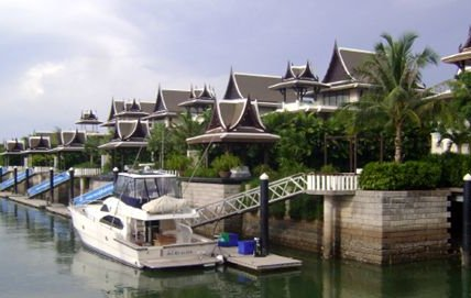 Phuket market picks up but yet to return to the boom period