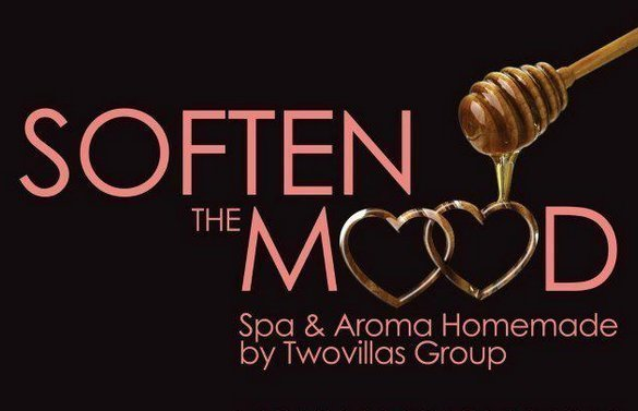 Soften The Mood Spa & Aroma Homemade by Twovillas Group
