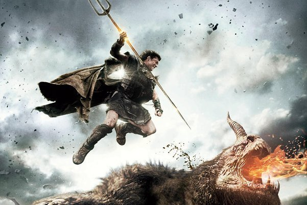 Phuket Now Showing : Wrath of the Titans