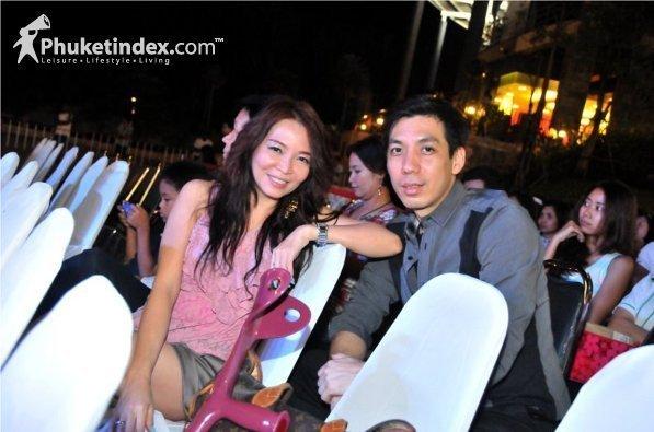 Day-1 : Central Festival Phuket Love Song Festival 2012