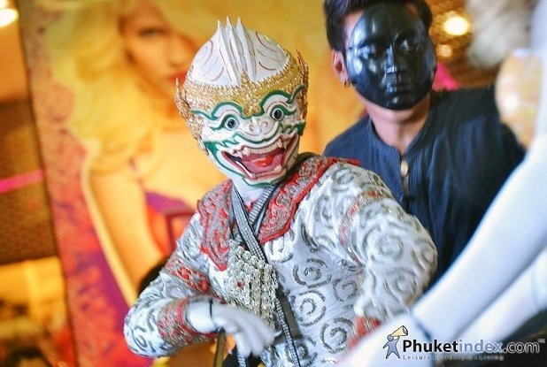 Krung Sri Money Festival Phuket