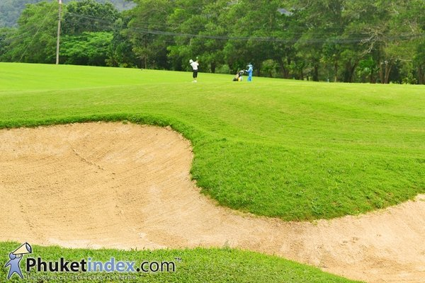 Phuket's MBK Courses Join Golf in a Kingdom