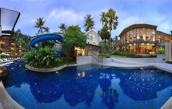 Phuket's DoubleTree by Hilton opens its doors