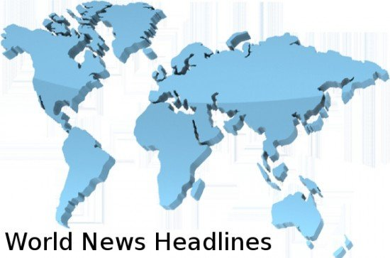 Phuket's daily world news round-up – Saturday 10th November 2012
