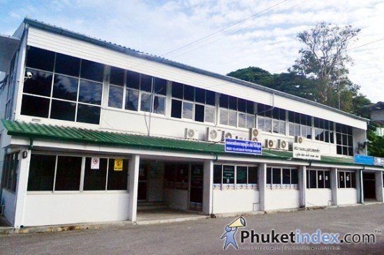 Phuket to improve the standards of Kindergartens