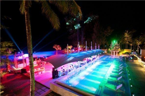Phuket's Angsana Laguna celebrates 1st Anniversary
