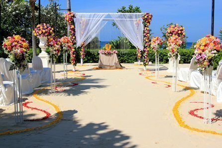 Phuket's Hilton Arcadia Welcomes Indian Wedding Planners