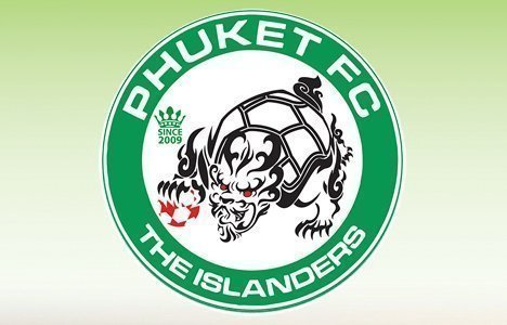 Phuket FC revised fixtures for 2013