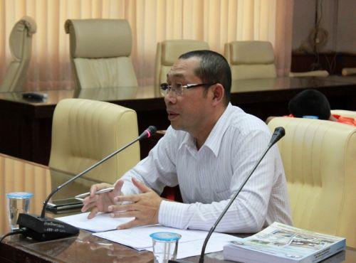 Community Tourism Development of Phuket