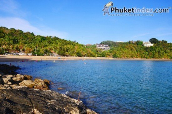Phuket aims to be hub of Thailand's tourism