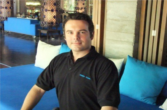 Indigo Pearl Phuket appoins new Hotel manager