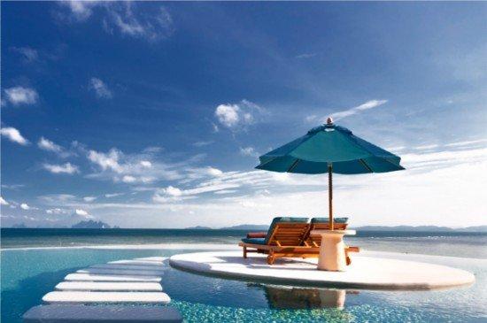 Naka Island Phuket Launches Free Wi-Fi Service