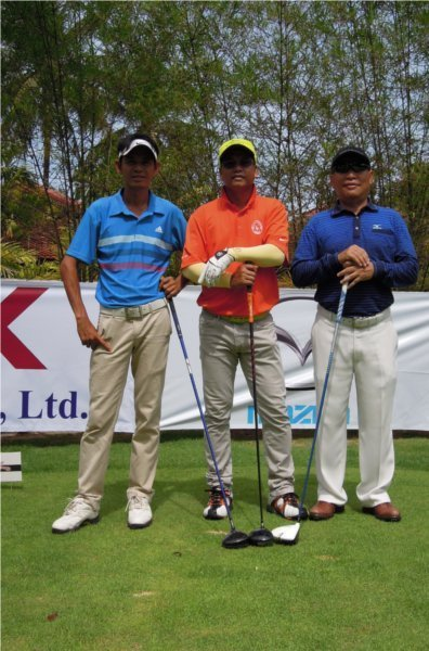 Laguna Phuket Golf Club Offering Cut-Price Green Fees