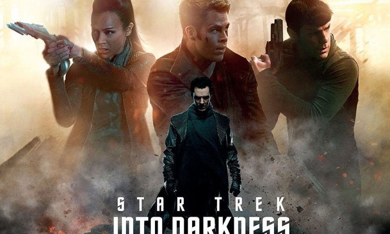 Phuket Now Showing: Star Trek Into Darkness