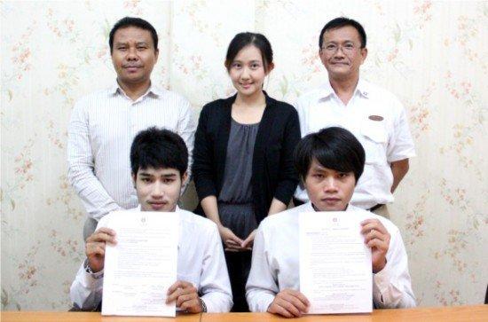 Angsana Laguna Phuket Empowers Its Local Community