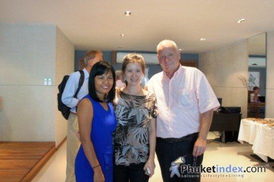 Soft opening of new Phuket villa residence Coco Kamala