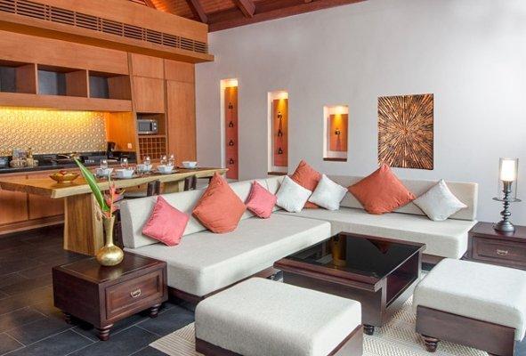 Phuket sees opening of Anantara's first purpose-built club resort