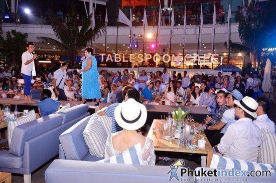 Phuket celebrates the Grand Opening of Tablespoon Cafe