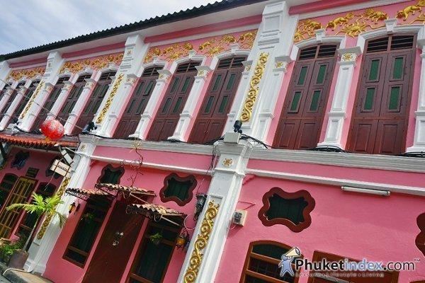 Phuket City scoops 2013 PATA Grand Award