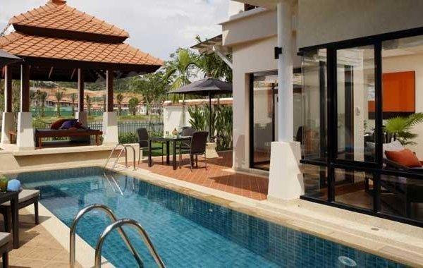 Angsana Laguna Phuket Unveils New Family Concept