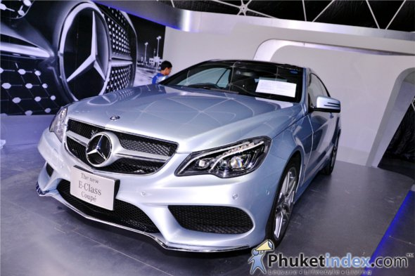 Mercedes-Benz present Star Dome @ Central Festival Phuket
