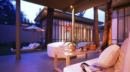 SALA Phuket's Suite September