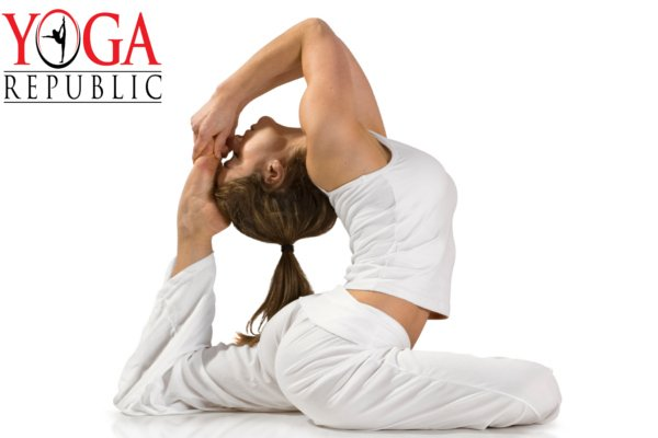 Yoga Republic launches in Phuket