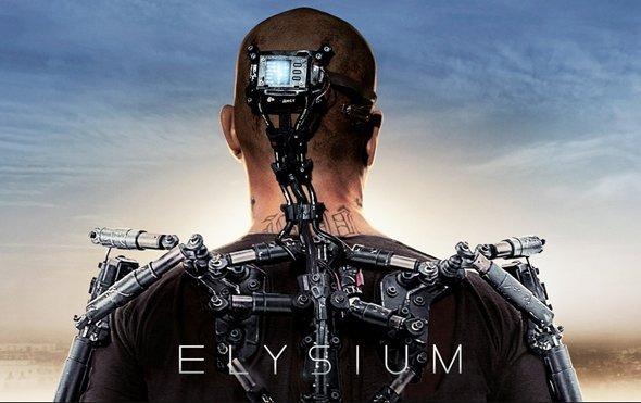 Phuket Now Showing : Elysium