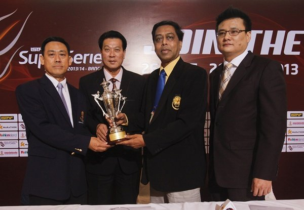 Time to make amends at ISTAF SuperSeries Thailand