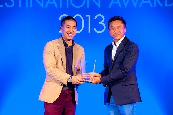 Phuket's Sri panwa voted Best Resort Hotel in Thailand
