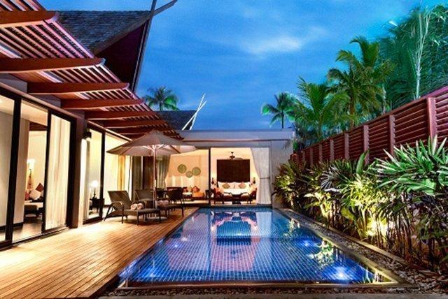 Phuket Vacation Club Wins Prestigious Property Award