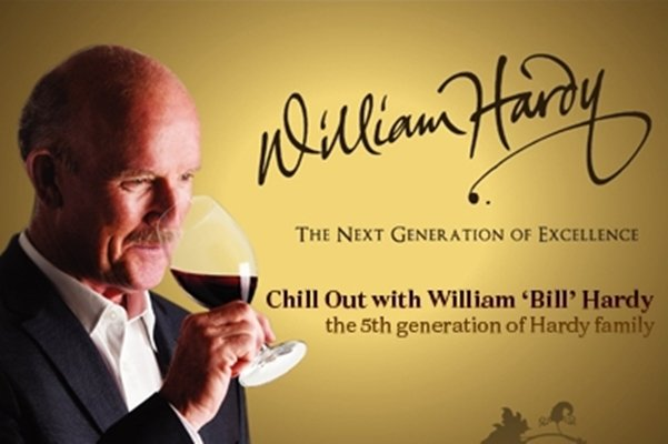 Phuket to welcome Hardy Wine's global brand ambassador