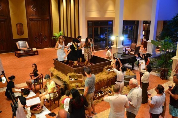 Sofitel Krabi's French Wine Week Celebration