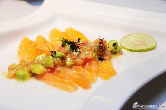 Hardy's Wine Dinner at Holiday Inn Resort Phuket