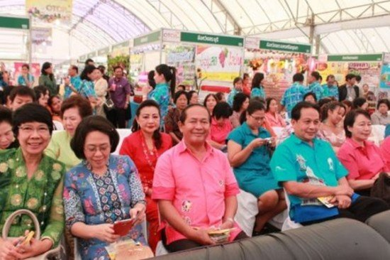 Phuket opens latest OTOP fair
