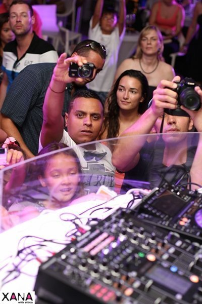 Phuket's unforgettable night raising money for the Philippines Disaster