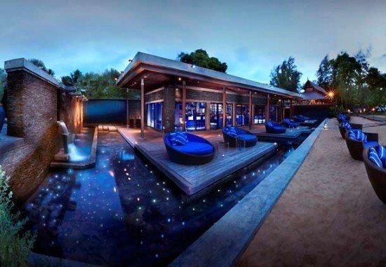 Holiday events get tropical twist at Phuket Resort