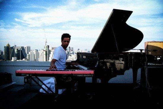 Award-Winning Singer to perform at Phuket Regatta Closing Party