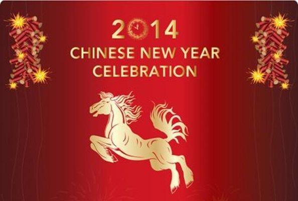 Chinese New Year Celebrations at Amari Phuket