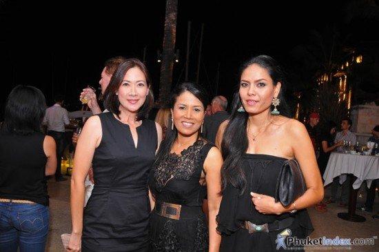 Royal Phuket Marina opens latest hotspots