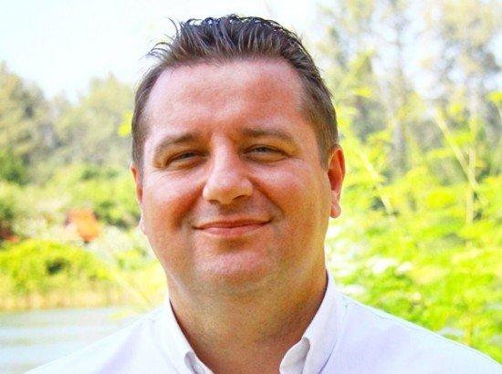 Banyan Tree & Angsana Laguna Phuket Name New Area Director of Sales & Marketing