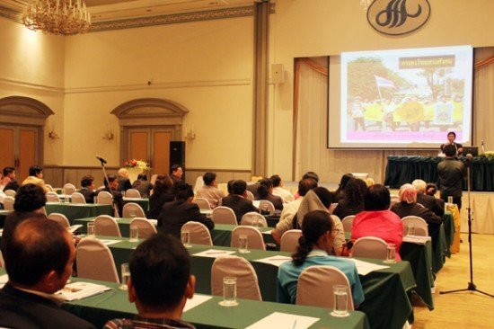 Phuket holds anti-corruption conference