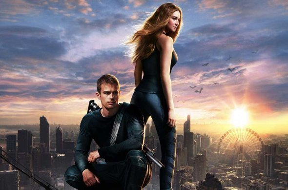 Phuket Now Showing : Divergent