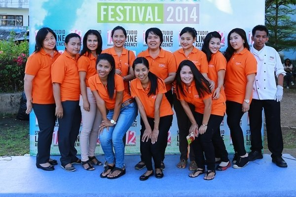 Amari Phuket teams up for fifth Nice Scene Green Song Festival
