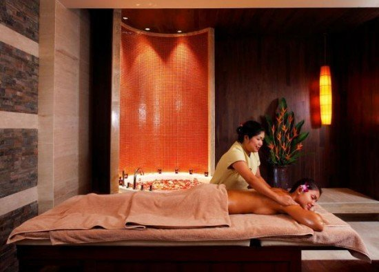 Indulgent spa breaks at Centara Grand Beach Resort Phuket